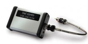 Bel Canto USB Link 24/96