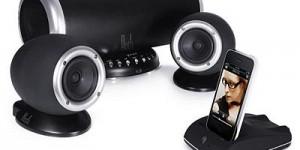 Roth Audio CHARLiE 2.1 Desktop Music System