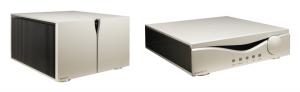 Audia Flight – Strumento No.4 Amplifier, Strumento No.1 Pre-Amplifier