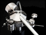 Basis Audio Tonearms