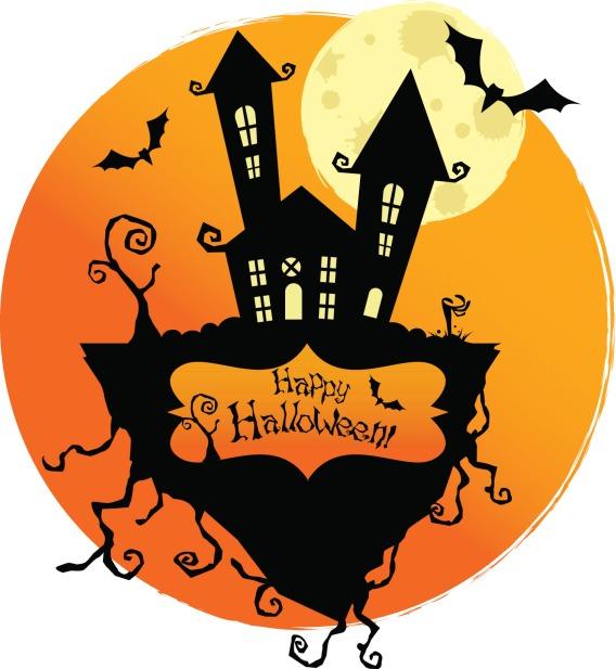 free vector halloween clipart - photo #30