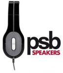 PSB headphones