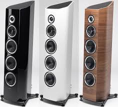 Speakers | American Sound Of Canada