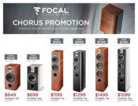 Focal Chorus Special