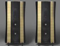 Sonus Faber Stradivari Palladio-Limited